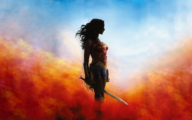Wonder Woman 1440x900 4k 11307