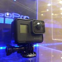 GoPro Hero 6 Black ya está en Colombia: este es su precio y disponibilidad