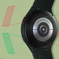 Así funciona el sensor de composición corporal de los nuevos Galaxy Watch4 con el que medir el IMC o la masa ósea de nuestro cuerpo