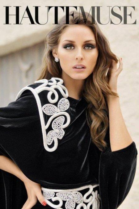 Los cimientos del mundo blogger tiemblan. Olivia Palermo lanza su blog en agosto