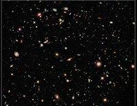Detectada la galaxia más lejana que se conoce