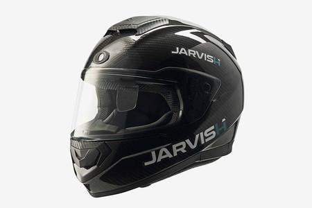 Jarvish X Ar 1