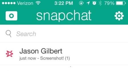 O Snapchat 570
