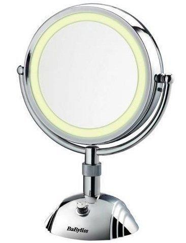 Dos ideas para maquillarse sin luz natural