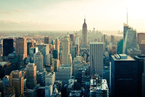 Los lugares más atractivos y las ciudades más visitadas del mundo