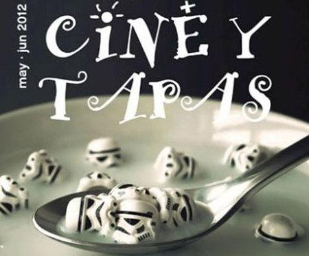 Cine y Tapas en Alicante