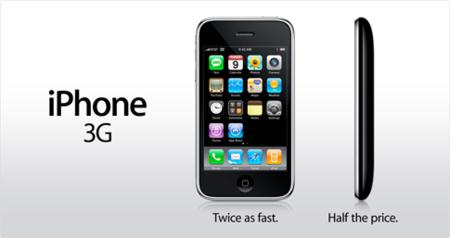 Un millón de iPhones vendidos durante el primer fin de semana