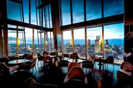 Cuatro restaurantes de Londres tan deliciosos que cambiarán tu opinión sobre la gastronomía inglesa