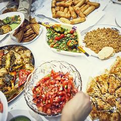 Foto 1 de 5 de la galería platos-del-libro-together-our-community-cookbook-1 en Trendencias