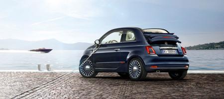 Fiat 500 Riva 2