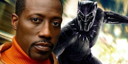 Wesley Snipes explica por qué no pudo ser Black Panther