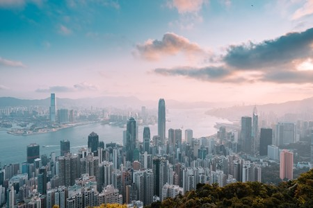 Twitter y Facebook bloquean una red de cuentas falsas que trataba de deslegitimar las protestas de Hong Kong