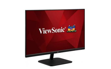 Monitor ViewSonic VA2732-MHD-7: con pantalla IPS, tecnología Adaptive Sync y resolución 1080p para la gama económica