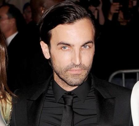 Nicolas Ghesquière nombrado director creativo de Louis Vuitton
