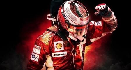 Kimi Raikkonen regresa a Ferrari