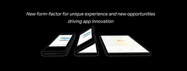 Google da nuevos detalles sobre el móvil plegable de Samsung y de su versión especial de Android