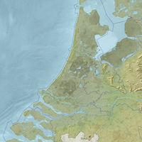 Cuando Países Bajos se planteó construir una montaña artificial para dejar de ser planos
