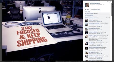Facebook está probando un nuevo visor de fotografías (sí, otro más)