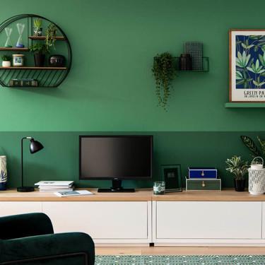 Once ideas de Maisons du Monde para crear un auténtico oasis (artificial) dentro de casa