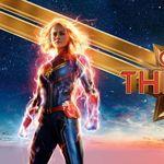 El troleo a 'Capitana Marvel' resurge en Rotten Tomatoes mientras la película arrasa en taquilla
