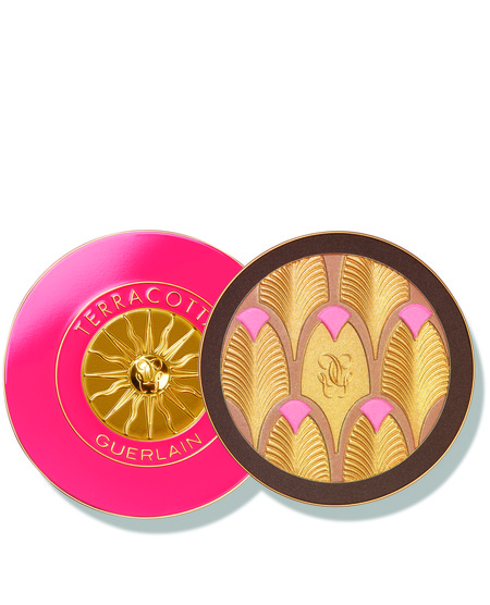 Guerlain Terracotta Poudre N 1 After Summer 2020 1 1