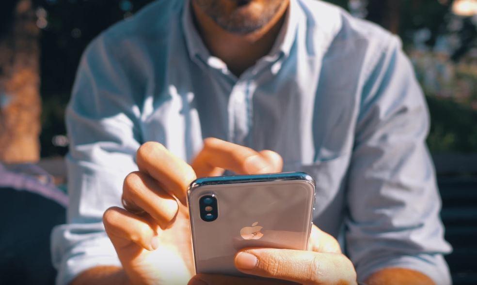 7dc3d4b1121 Nueve meses usando el iPhone X: esto es lo que recomendaría a Apple mejorar  de cara al iPhone 11