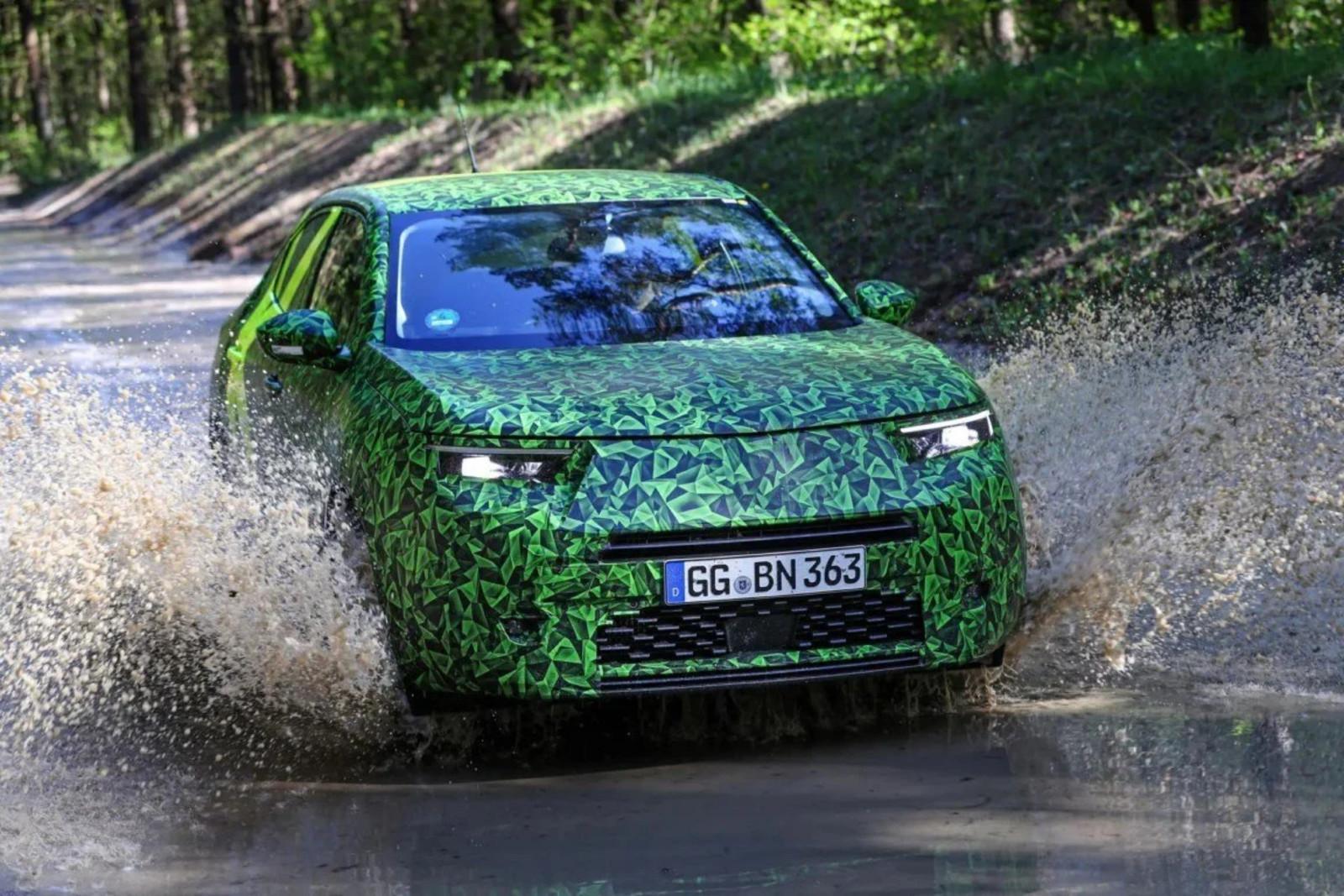 Foto de Opel Mokka 2021 (1/12)