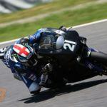 Bradley Smith alaba el trabajo de desarrollo de Katsuyuki Nakasuga en la Yamaha YZF-R1