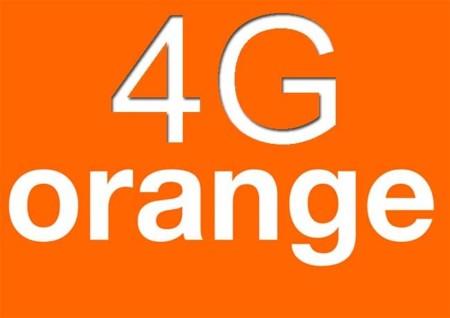 La red 4G de Orange llega el 8 de julio a seis ciudades españolas