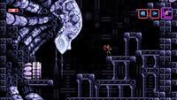 Axiom Verge, alumno aventajado de Metroid, afina su debut en PS4