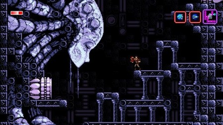 Axiom Verge, alumno aventajado de Metroid, afina su debut en PS4