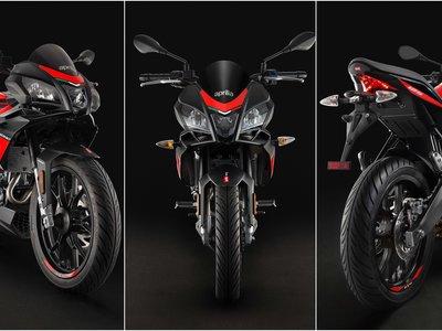 La Aprilia Tuono 125 ya está a la venta, toda una moto con legado de carreras para el carnet B por 4.674 euros