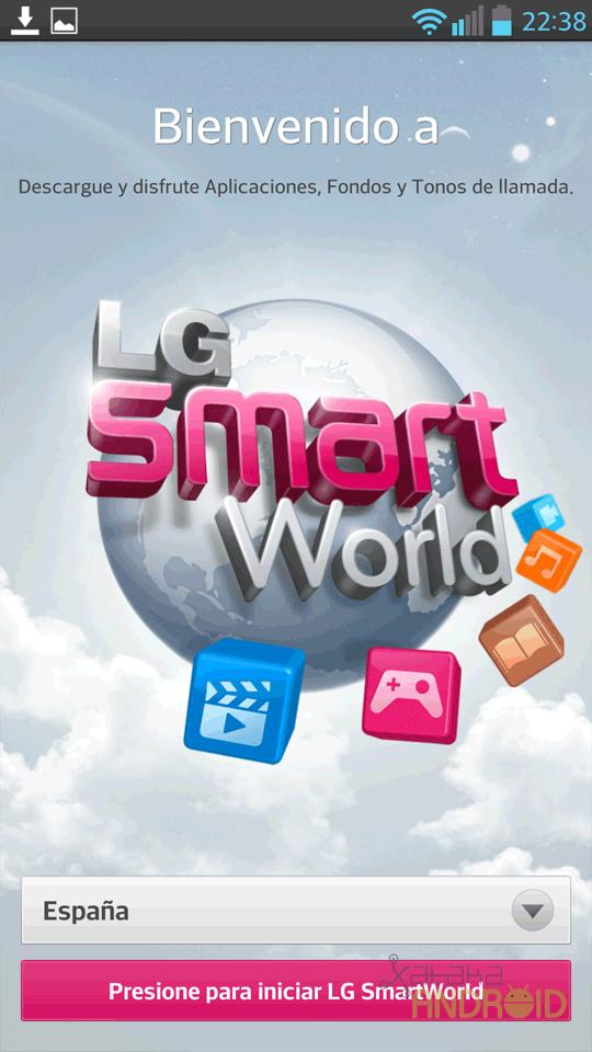 Foto de LG Optimus G Pro, capturas de pantalla (20/26)