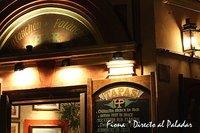 Bar Patanchón, de tapas por Sevilla