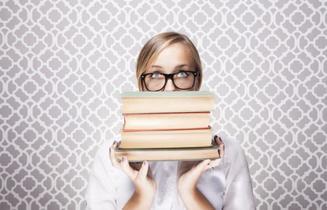 20 problemas que sólo entenderás si eres un lector empedernido