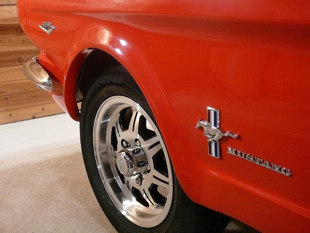 Foto de Mesa de billar Ford Mustang 1965 (5/8)