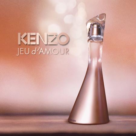 Kenzo Nos Explica En Qué Consiste Su Nuevo Jeu Damour