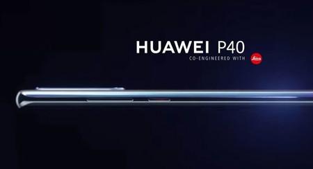 Primeros detalles del Huawei P40 Pro: tendría una gran batería, cámara de cinco lentes y pantalla de 120 Hz
