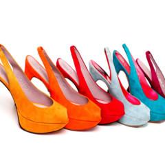 Foto 15 de 15 de la galería coleccion-sandalias-primavera-verano-2011-de-jaime-mascaro-viva-el-color en Trendencias