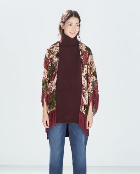 39a1c799cc64b Cinco prendas de Zara TRF que desearás si te gusta el estilo hippie