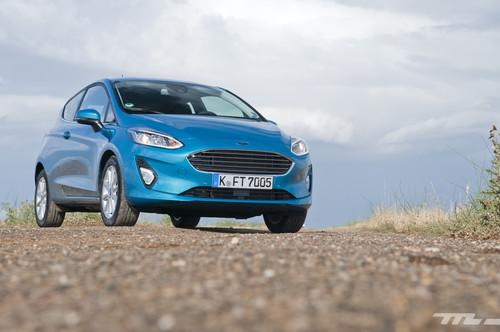 Ford Fiesta 2017, a prueba: un producto más redondo, mejor en lo que debía mejorar