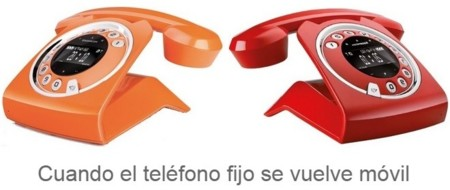 Fijo En El Movil Movistar, Vodafone y Orange