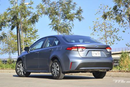 Toyota Corolla Hybrid 2020 2