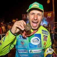 Fallece el piloto holandés Edwin Straver tras su terrible accidente durante el Dakar