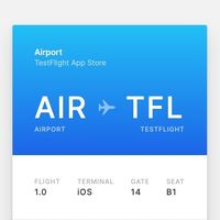 Airport es un buscador de apps beta para iOS a las que acceder con TestFlight