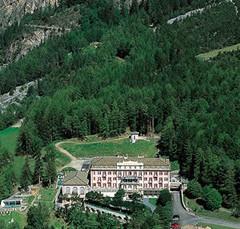 Foto 1 de 9 de la galería bormio-hotel-resort en Trendencias