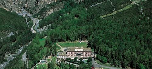 Foto de Bormio hotel resort (1/9)