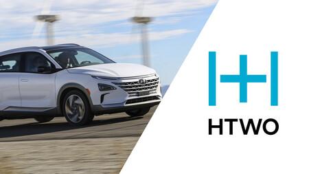 """Hyundai presenta """"HTWO"""" una nueva marca cuyos productos usarán el hidrógeno para moverse"""