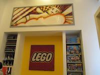 LEGO se ha convertido en el mayor fabricante de juguetes del mundo