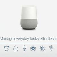 Google Home también será la aplicación para controlar nuestro hogar desde Android